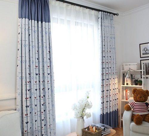 cortinas clasicas